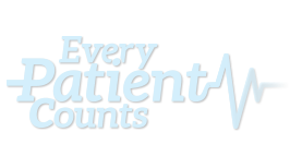 Every Patient Counts